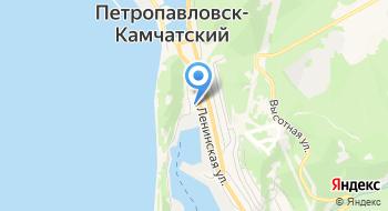 Консультационный центр Абердин на карте