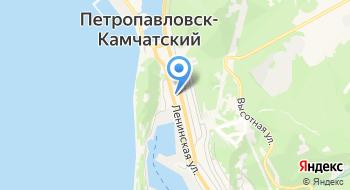 Газпромбанк, операционный офис 042/2001 на карте