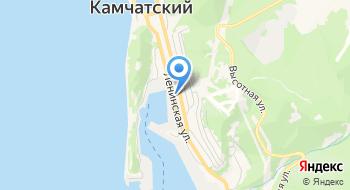 Камэкспертпроект на карте