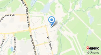 Единая городская управляющая компания ЖКХ на карте