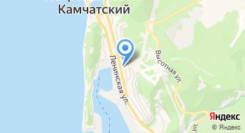 Автошкола Авто-Драйв на карте