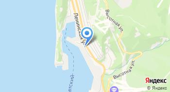 ИП Милищуков А.В. на карте