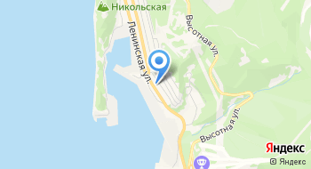 Камчатский краевой объединенный музей на карте