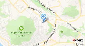 УГИБДД УМВД России по Камчатскому краю на карте