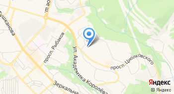 Арбитражный суд Камчатского края на карте