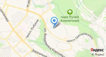 Управление судебного департамента при верховном суде РФ по Камчатскому краю на карте