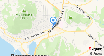 Dalcar.ru на карте