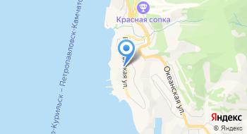 Петропавловск-камчатский Городской Архив на карте