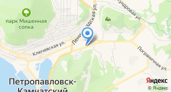 Профэлектрик на карте