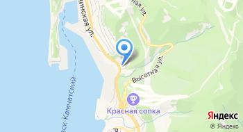 Региональный инженерно-консультационный центр Камчаттехэксперт на карте