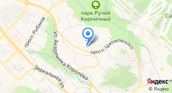 Справочно-информационный портал Камчатского края Городские страницы на карте