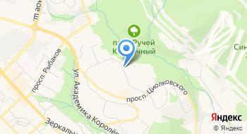 Mikhail Lebedev Freelance designer & developer на карте