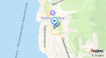 Автокомплекс Сапун Гора на карте