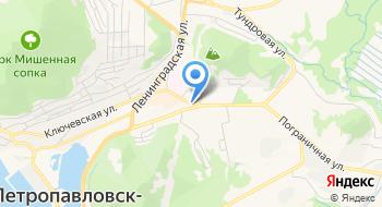 Нотариус Гасанова А.В. на карте