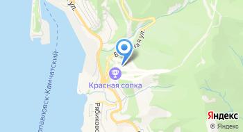 Эталон-Авто на карте