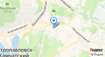 Телекарта на карте