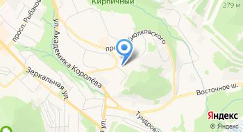 Школа иностранных языков J-school на карте