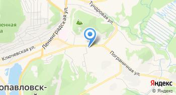 Центр гигиены и эпидемиологии в Камчатском крае консультационный центр по защите прав потребителей на карте