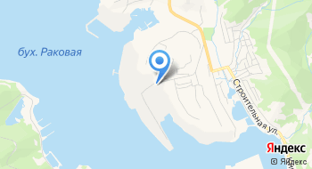 Камчатские ТЭЦ на карте