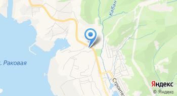 Салон Милена на карте