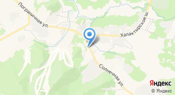 ИП Сотниченко на карте
