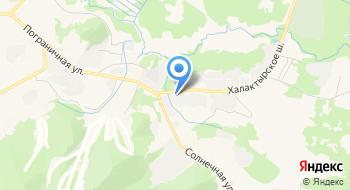 Камчатский поисково-спасательный отряд на карте