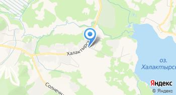 Отделение почтовой связи Петропавловск-Камчатский 683011 на карте