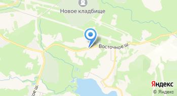 Кгау центр спортивной подготовки Камчатского края на карте
