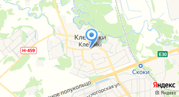 Orange County Kleyniki на карте