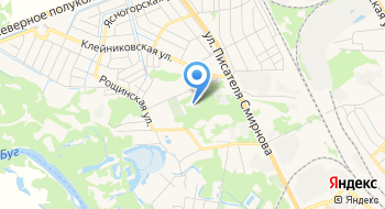 ОДО АртСтройЦентр на карте
