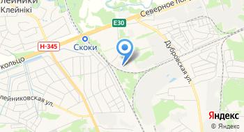 Аметист Метал ГРУП на карте
