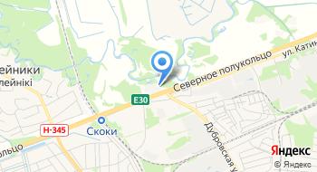 Сервисный центр Schulz-Service на карте