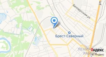 Амкодор-Брест Торгово-Сервисный центр Техпромимпекс на карте