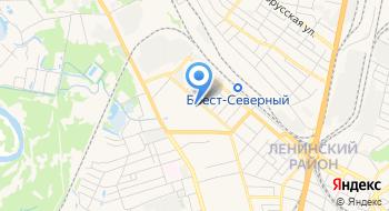 Буг Строй Магия ЧТПУП на карте