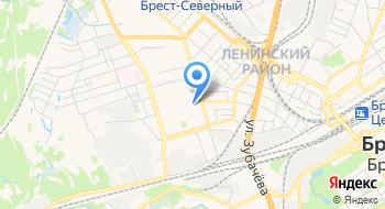 Парикмахерская ЧТПУП Мигаюст на карте
