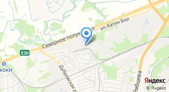 Минский завод Виноградных ВИН Брестский филиал на карте