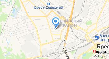 Больница Участковая Сельская Лыщицкая на карте