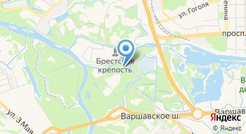 Фридрик Н. Р. ИП на карте