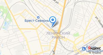 Автомойка ЧУП Олекскар на карте