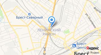 Автосервис ЧПТУП Федком на карте