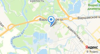 Брестский Мусороперерабатывающий завод КПУП на карте