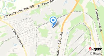 Компания Трансконсалт Сервис на карте