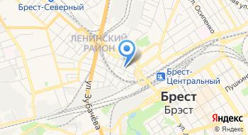 Антикризисный управляющий Медведская Анна Богуславовна на карте
