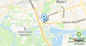 Электронный Мир магазин ЧТУП Электронный Мир на карте