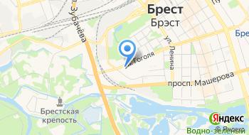 Ника Дент МЧУП на карте