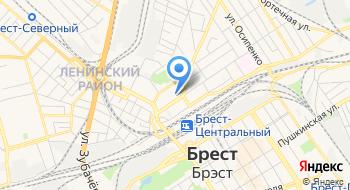 Центр Микрохирургии Глаза Макарчука на карте
