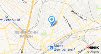 Центр Эстетической Хирургии ЧУП Д-Р Мельников В.Н. на карте