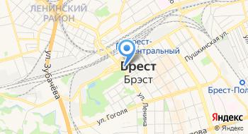 Буг ресторан ЧТПУП Логиковкус на карте