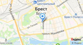 Сонет на карте