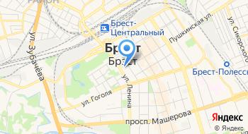 Елена салон Контураж на карте